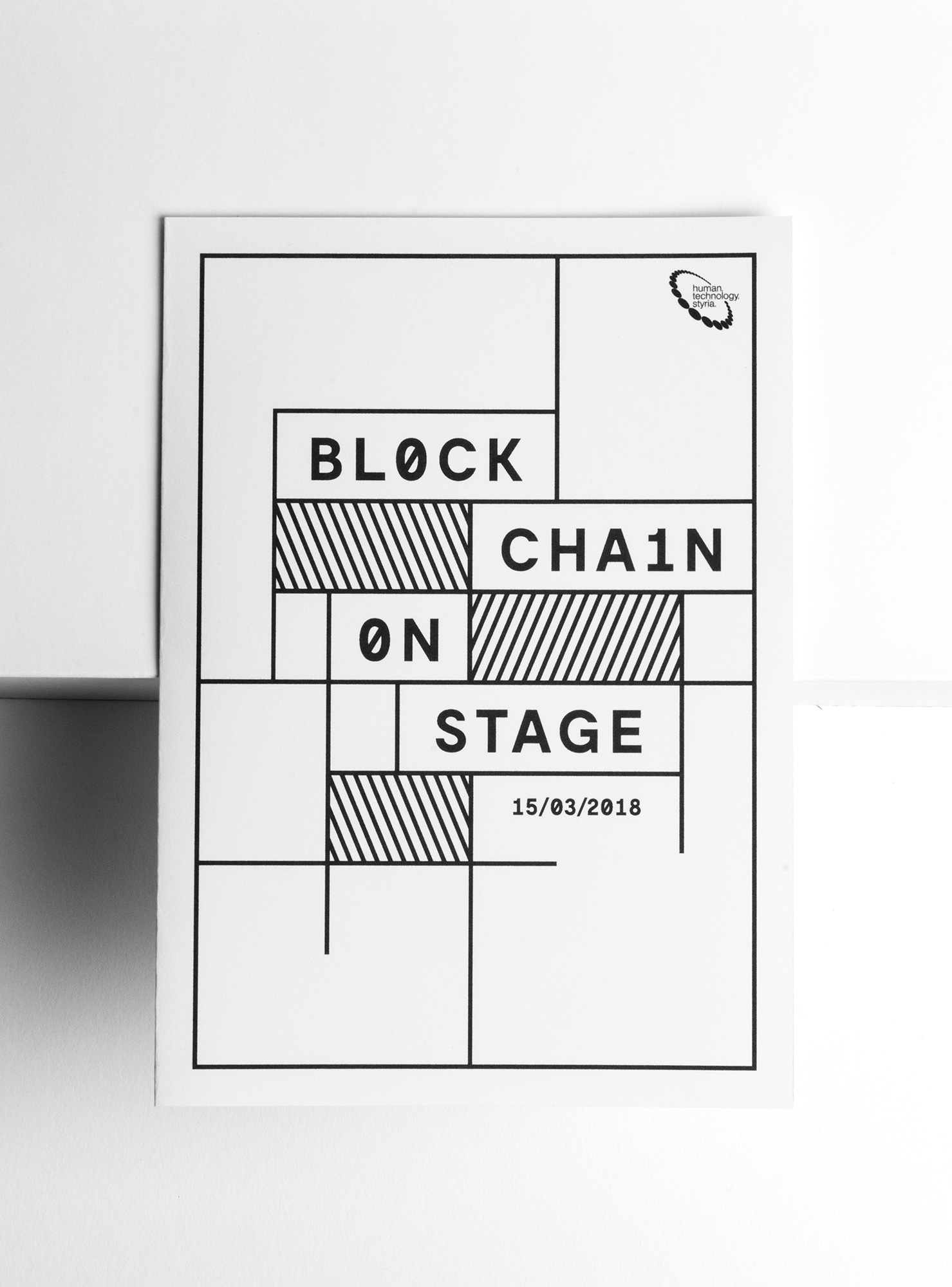 Blockchain on Stage